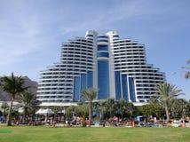Hotéis de luxo Foto de Stock Royalty Free