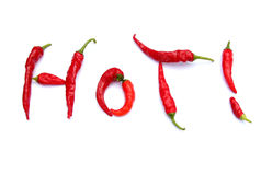 Hot! Stock Photos