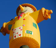 Hot Air Ballons Stock Images