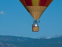 Hot Air Ballons Stock Image