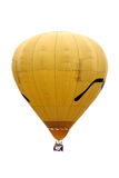 Hot Air Balloon 02. Isolated Hot Air Balloon on white background Royalty Free Stock Image