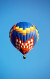 Hot Air Balloon 1 Stock Photo