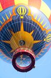 Hot Air Balloon 1 Royalty Free Stock Photography