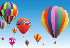 Free Hot Air Balloon Stock Photography - 1546772