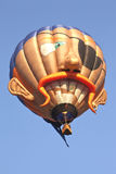 Hot air balloon. Stock Photo