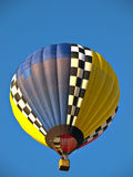 Hot air balloon Royalty Free Stock Image