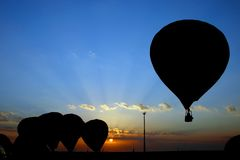 Free Hot Air Balloon Stock Photo - 1788280