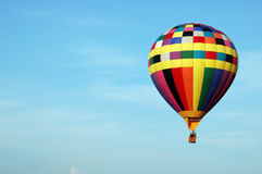Hot Air Balloon Stock Photos