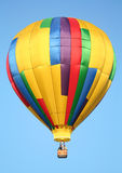 Hot Air Balloon Royalty Free Stock Photo