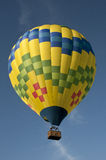 Hot air balloon Royalty Free Stock Photos