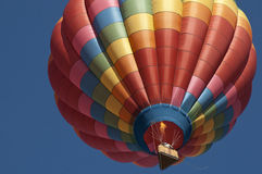 Hot air balloon, Stock Images