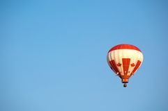 Free Hot Air Balloon 3 Stock Photo - 10014030