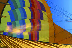 Hot Air Balloon 3 Stock Photo