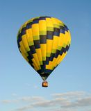 Hot air balloon Stock Image