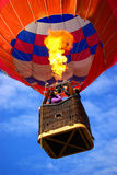 Hot Air Balloon royalty free stock photography