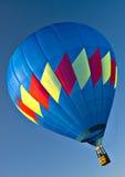 Hot Air Balloon. At a Balloon festival stock photos