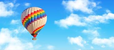 Free Hot-air Balloon Royalty Free Stock Photo - 91501015