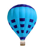 Hot-air balloon stock images