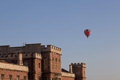 Hot Air Balloon, Bristol stock photo