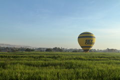 A Hot-air balloon Stock Photos