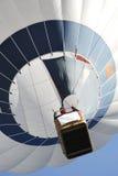 Hot Air Balloon Festival Stock Photo