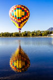 Hot Air Balloon Festival Royalty Free Stock Photo