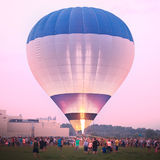 Hot Air Balloon festival. Royalty Free Stock Image