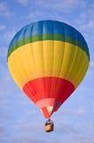 Hot air balloon. Royalty Free Stock Photo