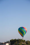 Hot-air balloon Stock Photos