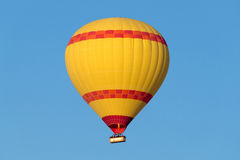 Hot air balloon Royalty Free Stock Images
