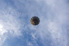 Hot air balloon 4 stock photos