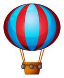 A hot air balloon Stock Photo