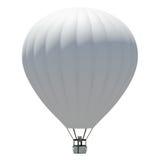 Hot air balloon Stock Image