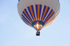 Hot air balloon Stock Photography