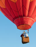 Hot Air Balloon Patterns and Designs Royalty Free Stock Photography