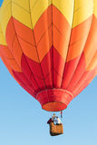Hot Air Balloon Patterns and Designs Stock Photo
