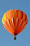 Hot Air Balloon Race Royalty Free Stock Photography