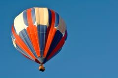 Hot Air Balloon Race in Reno Nevada Stock Photos