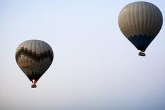 Hot Air Balloon Ride, Cappadocia Royalty Free Stock Images