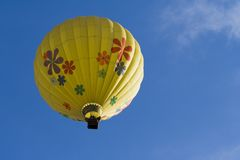 Hot Air Balloon Series 20 Royalty Free Stock Image