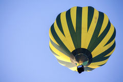 Hot Air Balloon on sky Royalty Free Stock Image