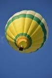 Hot Air Balloon. Takes off at local fair Royalty Free Stock Image