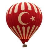 Hot Air Balloon Turkish Royalty Free Stock Images