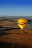 Hot Air Ballooning Stock Photos