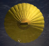 Hot Air Ballooning Stock Images