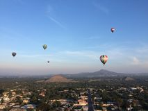 Hot Air Ballooning, Hot Air Balloon, Sky, Daytime