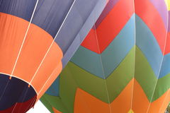Hot-Air Balloons Royalty Free Stock Photography