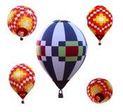 Hot Air Balloons Royalty Free Stock Photography