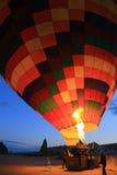 Hot Air Balloons Stock Image