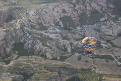 Hot Air Balloons Royalty Free Stock Images
